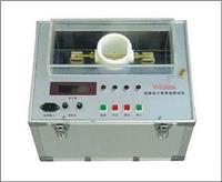 绝缘油介电强度测试仪 BY6360A