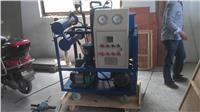 3000L/H真空滤油机