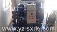 真空滤油机丨防爆真空滤油机丨油过滤设备丨苏旭油净化装置 DZJ-L