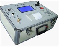 氧化锌避雷器阻性泄漏电流检测仪 XED7100
