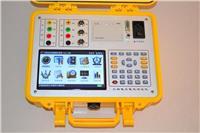 三相全自动电容电感测试仪 BY5530
