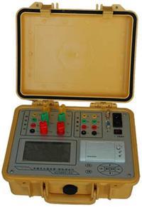 變壓器容量特性測試儀苏旭