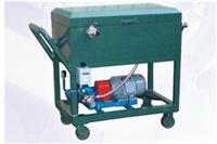 板框式濾油機 BZJ