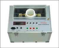絕緣油介電強度測試儀苏旭