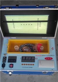 絕緣油介電強度測試儀 BY6360B