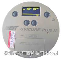 UV能量计 UVICURE PlusⅡ