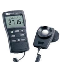 TES-1335 数字式照度计 TES-1335