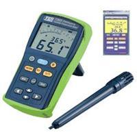 TES-1364温湿度计 TES-1364