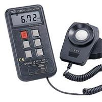 TES-1336照度計