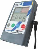 SIMCO ION FMX-004静电测试仪 FMX-004