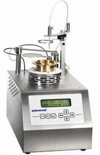 CLA4德国Petrotest自动开口闪点和燃点测试仪 CLA4