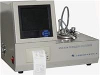 快速低温闭口闪点试验器 闭口闪点仪 SYD-5208