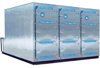 TP9T-04型尸体冷藏柜 TP9T-04