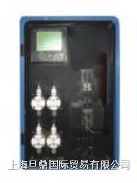HD-2015 水质自动监测仪(联氨)快乐蝙蝠 HD-2015
