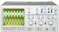 DF4125电子数位式开关双踪示波器 DF4125