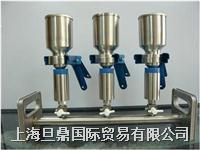 多联过滤器 溶剂过滤器 多联过滤器 溶剂过滤器