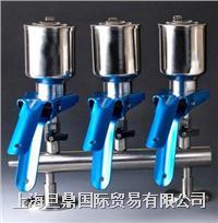 三联不锈钢溶剂过滤器 三联不锈钢溶剂过滤器