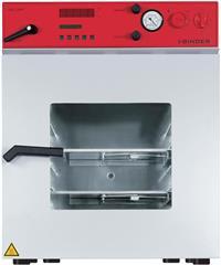 德国Binder宾得VD23通用型真空干燥箱