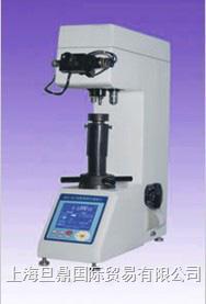 HVS-5国产数显维氏硬度计 HVS-5