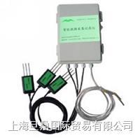 YM-01智能多点土壤温湿度记录仪|土壤温度计大量批发促销 YM-01