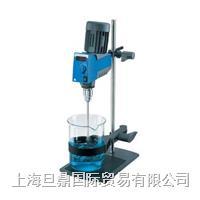 艾卡RW20數顯型頂置式機械攪拌器 RW20