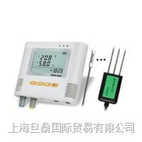 土壤温湿度记录仪L99-TWS-2型 土壤温度计报价 价格 L99-TWS-2