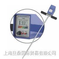 T-300土壤温湿度记录仪 土壤温湿度检测仪报价 T-300