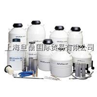 美国MVE XC 系列Millennium XC20液氮罐 Millennium XC20