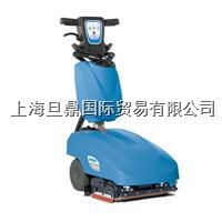 意大利菲迈普FIMAP GENIE B手推式全自动洗地机 GENIE B手推式全自动洗地机