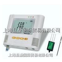 旦鼎特价卖——L99-TWS-1型土壤温湿度(水分)记录仪 L99-TWS-1型