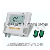 旦鼎特价卖——L99-TWS-2型土壤温湿度(水分)记录仪 L99-TWS-2