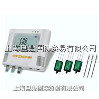 旦鼎特价卖——L99-TWS-3型土壤温湿度(水分)记录仪