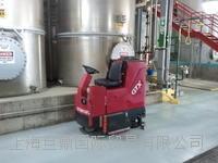 美国CAT GTX中型驾驶式洗地机代理