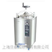上海不锈钢高压灭菌器LDZX-30KBS 手轮型压力蒸汽灭菌锅厂家 LDZX-30KBS