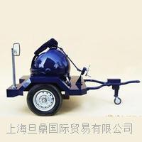 JBG-750拖车式球型防爆罐 防爆球国产 防爆球优惠价