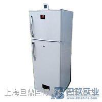亿思卧式380L全防爆冷藏冷冻两用冷柜BL-380/141W