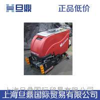 美国CAT M-860美国原装进口手推式洗地机,热销洗地机,全自动洗地机