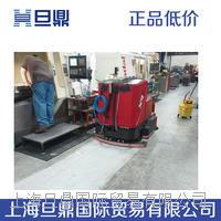 美国CAT XR大型驾驶式洗地机、洗地吸干机、进口清洗地面机