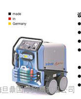 德国大力神高压清洗机Therm 602E-M24高压电加热清洗机品牌