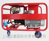 厂家直销EB1817防爆高压清洗机 工业高压清洗机上海代理商