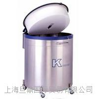 Taylor-Wharton泰莱华顿38K液氮罐 K系列液氮生物存储罐容量