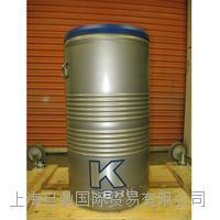 Taylor-Wharton液氮罐 泰莱华顿3K气相两用液氮罐生产厂家