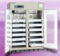 松下MBR-1405GR血液保存箱 血液冷藏保存箱性能特点