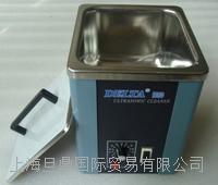 DELTA超声波清洗器 D80/D80H标准型超声波清洗机工作原理