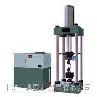 上海WAD-1000电液伺服管环拉伸试验机 拉力试验机检定规程