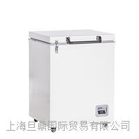 中科都菱105L超低温冰箱 MDF-86H105卧式低温保存箱高低温报警 MDF-86H105