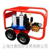 上海旦鼎供应EF2015移动式电动高压清洗机维护保养方法 EF2015