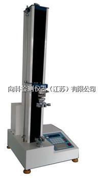 皮革拉力强度试验机 XK-8014