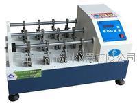 皮革耐挠试验机/皮革耐折裂测定仪 XK-3014