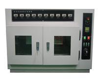 烘箱型胶带保持力试验机又称耐高温胶带保持试验机 XK-2062